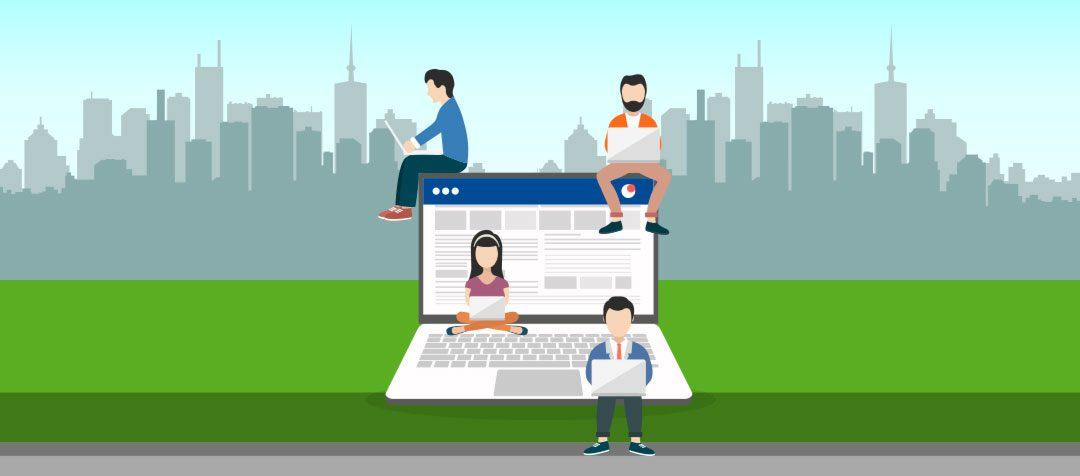 Serviços Públicos Online – SPO